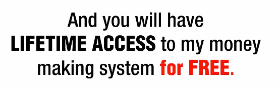 Home Earning System lifetime access