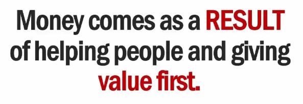 instant income generator value