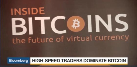 Crypto Edge System bloomberg