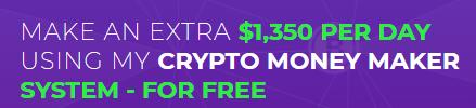 Crypto Money Maker 1350