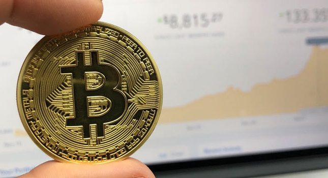 Avoid the Crypto Money Maker by Jordan Wood