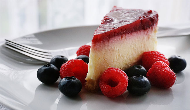 Free Cheesecake Factory